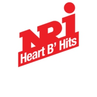 Logo of radio station NRJ Heart B' Hits