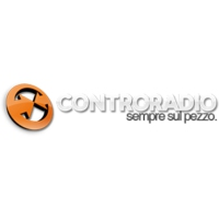 Logo of radio station Controradio
