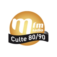 Logo of radio station MFM Radio Culte 80