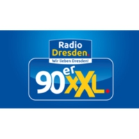 Logo of radio station Radio Dresden - 90er XXL