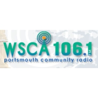 Logo of radio station WSCA 106.1