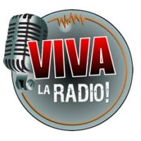 Logo of radio station Viva La Radio