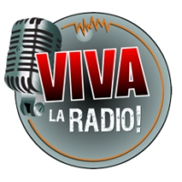 Logo of radio station Viva La Radio