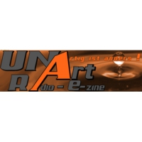 Logo of radio station Radio UnArt