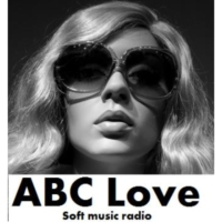 Logo of radio station ABC Love