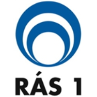 Logo of radio station RAS 1