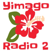 Logo de la radio Yimago Radio 2 | Hawaiian Music