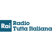 Logo of radio station Rai Radio Tutta Italiana