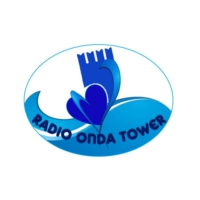 Logo of radio station Radio Onda Tower