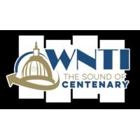 Logo of radio station WNTI Centenary College 91.9