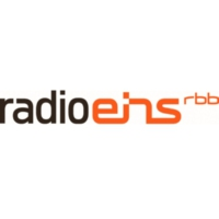 Logo of radio station Radioeins