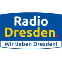 Logo of radio station Radio Dresden