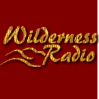 Logo of radio station Wilderness Radio