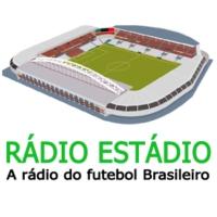 Logo de la radio Rádio Estádio