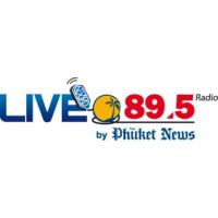 Logo de la radio Phuket Live Radio
