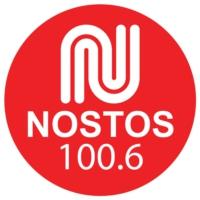 Logo de la radio Nostos Radio 100.6