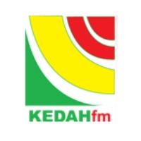 Logo of radio station RM Kedah 97.5