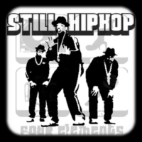 Logo of radio station STILL HIPHOP