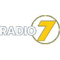 Logo of radio station Radio 7