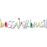 Logo of radio station Bossa Jazz Brasil