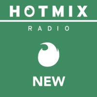 Logo of radio station Hotmixradio New