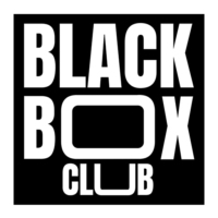 Logo of radio station BlackBox Club