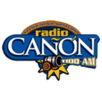 Logo of radio station Radio Cañon