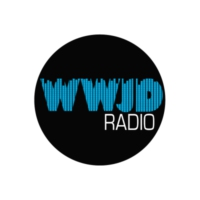 Logo of radio station WWJD RADIO