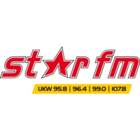 Logo of radio station Star FM Nürnberg