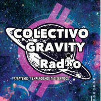 Logo of radio station Colectivo Gravity