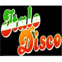 Logo of radio station Italo Disco