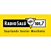 Logo of radio station Radio Salü
