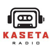 Logo of radio station Kaseta Radio