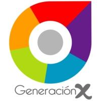 Logo de la radio GENERACION X - 60 70 80