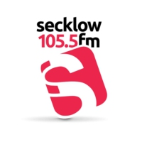 Logo of radio station Secklow 105.5
