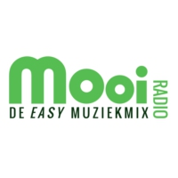Logo de la radio Mooi Radio