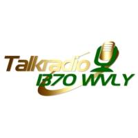 Logo of radio station WVLY 1370