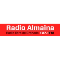 Logo of radio station Radio Almaina