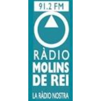 Logo of radio station Molins de Rei