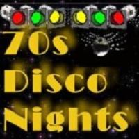 Logo of radio station 70s Disco Nights