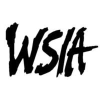 Logo of radio station WSIA 88.9