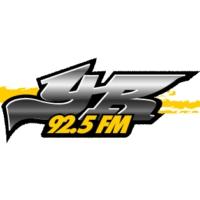 Logo de la radio YR92.5fm
