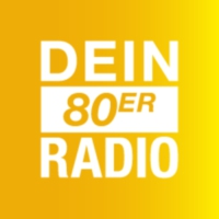 Logo of radio station Radio Berg - 80er Radio