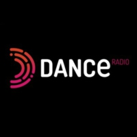 Logo of radio station Dance rádio