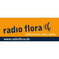 Logo of radio station Radio Flora