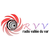 Logo of radio station RVV radio vallée du var