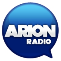 Logo of radio station Arion 2 Laikos
