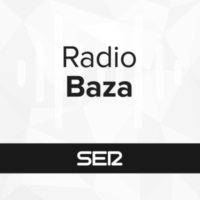 Logo of radio station Radio Baza