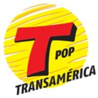 Logo of radio station Radio Transamerica Pop