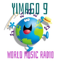 Logo de la radio Yimago 9 | World Music Radio